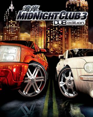 Midnight Club 3 DUB Edition - Fondos de pantalla gratis para Huawei G7300