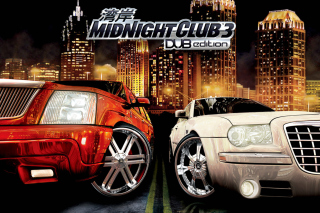 Midnight Club 3 DUB Edition Background for Android, iPhone and iPad