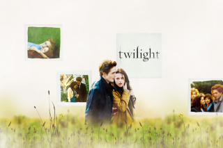 Free Twilight Wallpaper Picture for Android, iPhone and iPad
