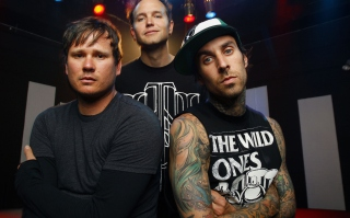 Blink 182 Wallpaper for Android, iPhone and iPad