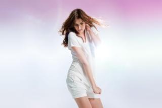 Mexx Ad Campaign - Obrázkek zdarma pro 480x400