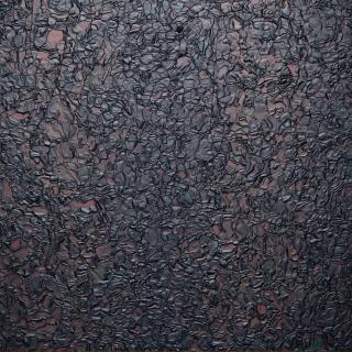 Black Plastic - Obrázkek zdarma pro 320x320