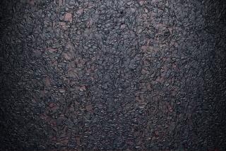 Black Plastic - Obrázkek zdarma pro 1366x768