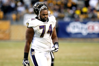 Michael Oher Background for Android, iPhone and iPad