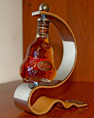 Hennessy XO Grande Champagne Cognac - Obrázkek zdarma pro Nokia Asha 303