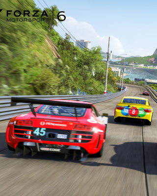 Forza Motorsport - Obrázkek zdarma pro 1080x1920
