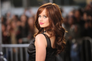Debby Ryan Picture for Android, iPhone and iPad