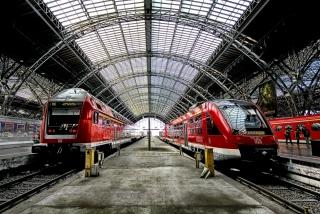 Обои ICE Train для андроид