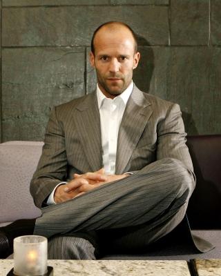 Jason Statham - Obrázkek zdarma pro Nokia 5800 XpressMusic