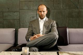 Jason Statham - Obrázkek zdarma pro Samsung Galaxy S II 4G