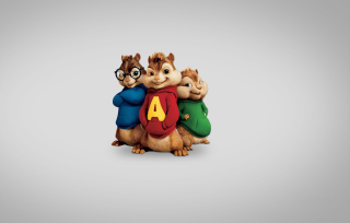 Free Alvin And Chipmunks Picture for Android, iPhone and iPad