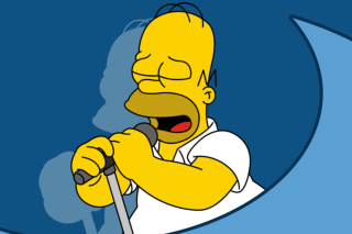 Free Bart Simpson Picture for Android, iPhone and iPad