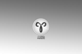 Aries HD - Obrázkek zdarma pro Samsung B7510 Galaxy Pro
