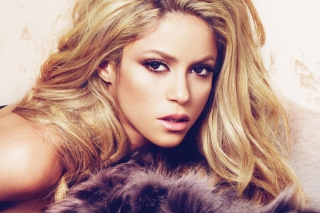 Shakira Wallpaper for Android, iPhone and iPad