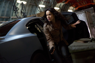 Free Fast And Furious 6 Michelle Rodriguez Picture for Android, iPhone and iPad