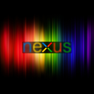 Nexus 7 - Google - Obrázkek zdarma pro 128x128