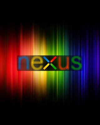 Nexus 7 - Google - Obrázkek zdarma pro Nokia X1-01