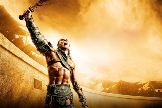 Spartacus Gods of the Arena Wallpaper for Android, iPhone and iPad