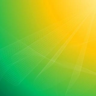 Radiation Rays Patterns - Obrázkek zdarma pro 208x208