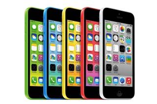 Apple iPhone 5c iOS 7 - Obrázkek zdarma pro 1600x1280