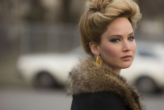 Jennifer Lawrence - American Hustle Wallpaper for Android, iPhone and iPad