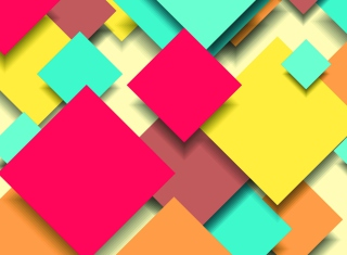Squares Picture for Android, iPhone and iPad