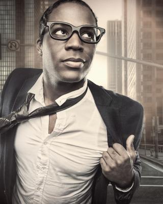 Street Fashion - Obrázkek zdarma pro Nokia X7