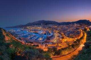 Monte Carlo - Obrázkek zdarma pro Widescreen Desktop PC 1680x1050