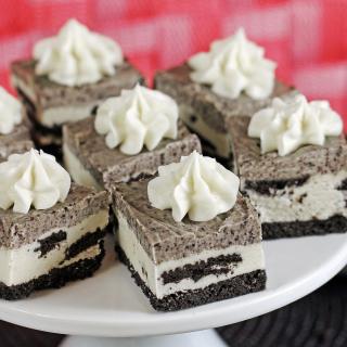 Chocolate Mini Cakes - Obrázkek zdarma pro iPad