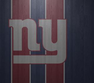 New York Giants - Obrázkek zdarma pro 320x320