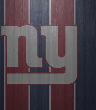 New York Giants - Obrázkek zdarma pro Nokia Lumia 822