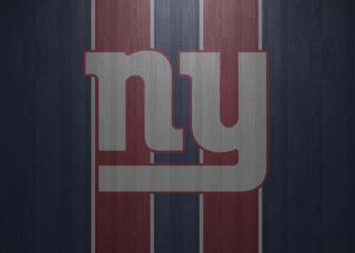 New York Giants - Obrázkek zdarma pro Android 720x1280