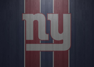 New York Giants - Obrázkek zdarma pro Samsung Galaxy Nexus