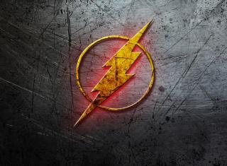 Lightning Comics - Obrázkek zdarma pro Nokia Asha 302