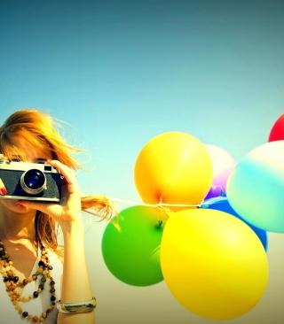 Beautiful Day - Obrázkek zdarma pro Nokia Asha 306