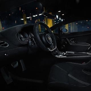 Lamborghini Gallardo LP 570 4 - Obrázkek zdarma pro 1024x1024