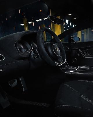 Lamborghini Gallardo LP 570 4 - Obrázkek zdarma pro Nokia Asha 501