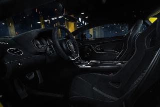 Lamborghini Gallardo LP 570 4 - Obrázkek zdarma pro Nokia Asha 302