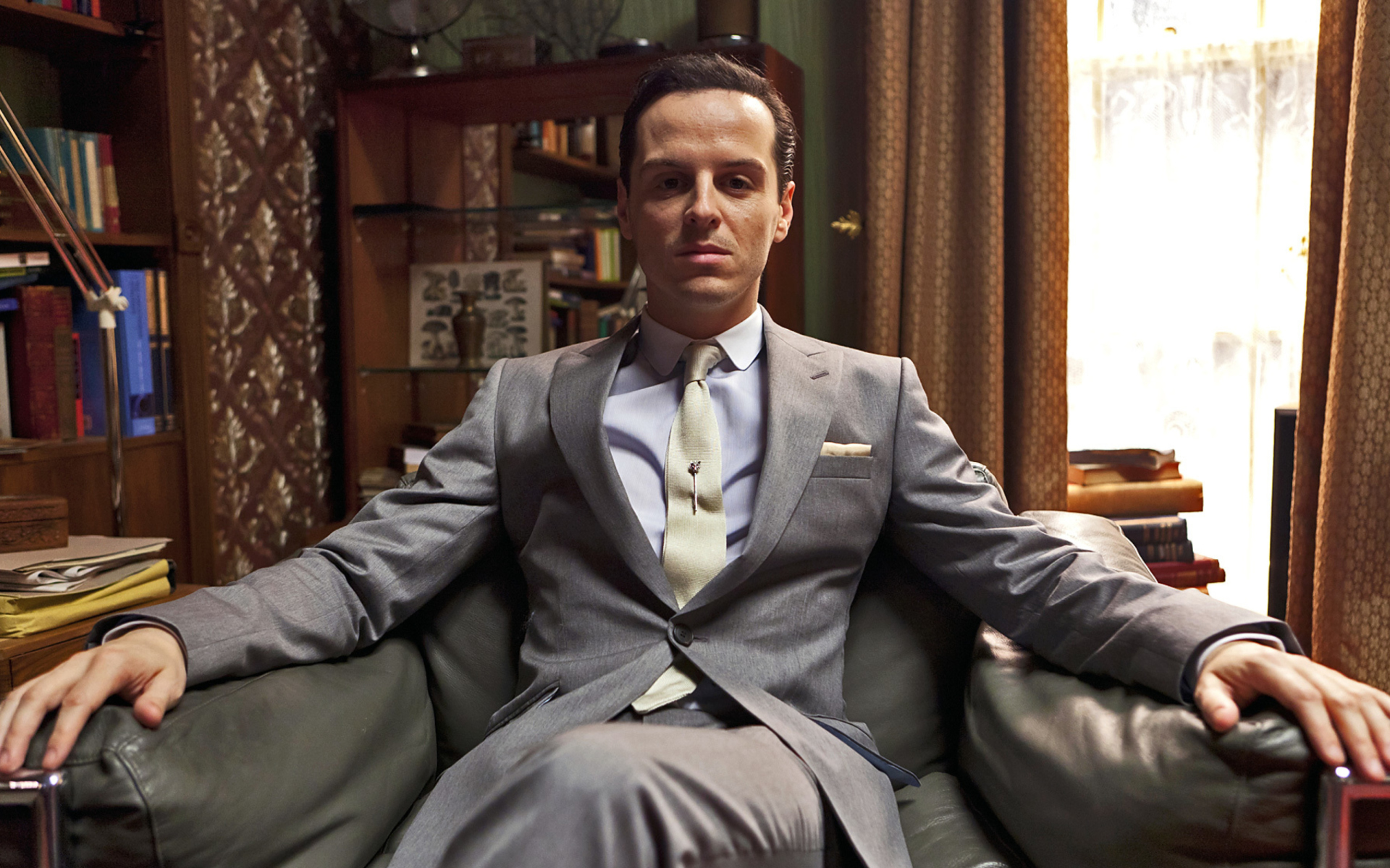 jim moriarty images hd - photo #31