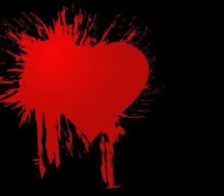 Heart Is Broken - Obrázkek zdarma pro iPad Air