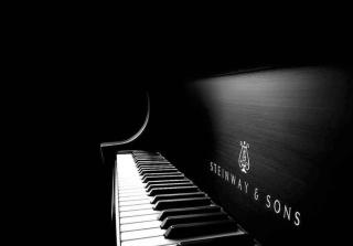 Steinway Piano - Obrázkek zdarma pro Samsung P1000 Galaxy Tab