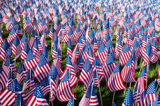 Usa Memorial Day Background for Android, iPhone and iPad
