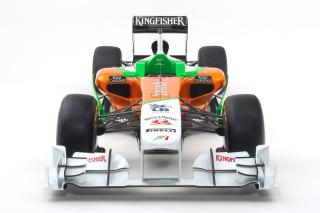 Force India VJM04 - Obrázkek zdarma pro Samsung Galaxy S6