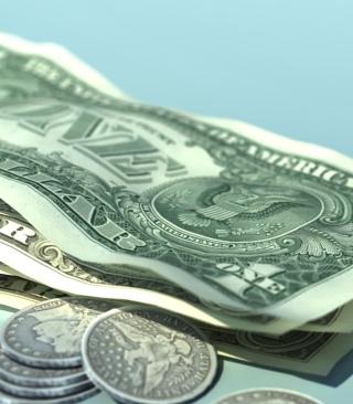 Dollars - Obrázkek zdarma pro Nokia Lumia 625