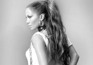 Jennifer Lopez - Obrázkek zdarma pro 1680x1050