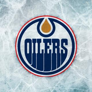 Edmonton Oilers - Obrázkek zdarma pro iPad 2