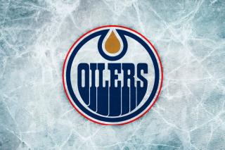 Edmonton Oilers - Obrázkek zdarma pro LG P970 Optimus