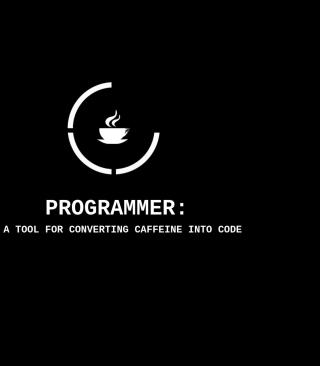Programmer - Obrázkek zdarma pro Nokia C2-03