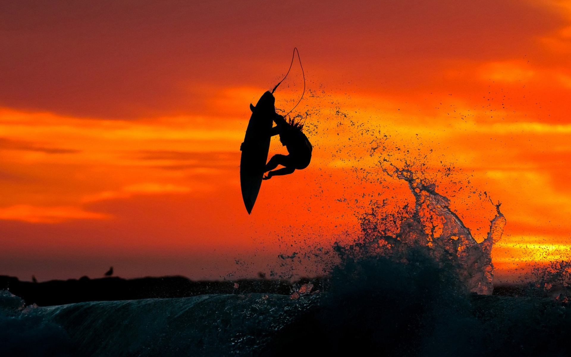 Extreme Wallpaper 1920x1080: Extreme Surfing Wallpaper For Widescreen Desktop PC