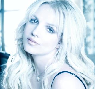 Britney Spears - Obrázkek zdarma pro iPad 3